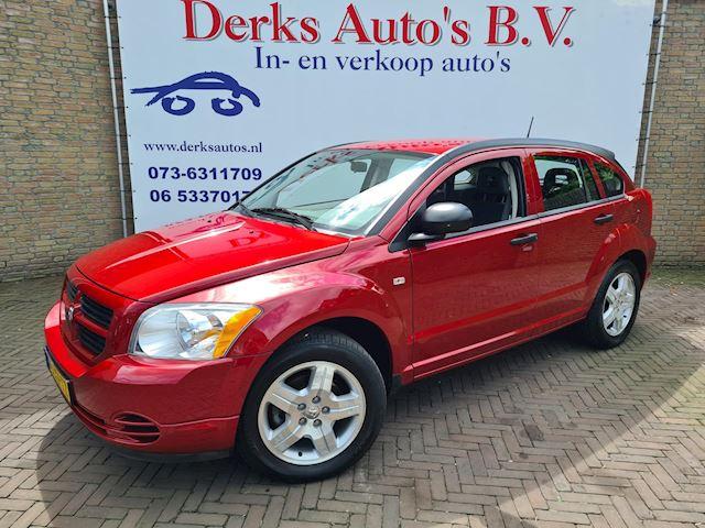 Dodge Caliber occasion - Derks Auto's B.V.