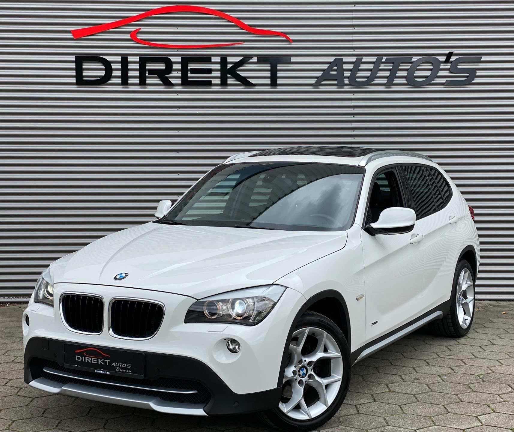 BMW X1 occasion - Direkt Auto's