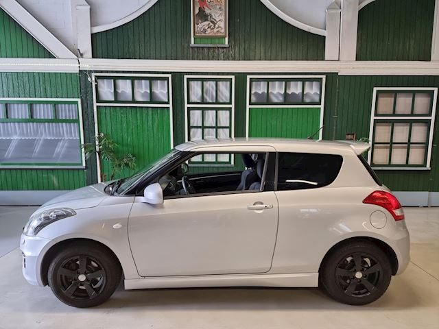 Suzuki Swift 1.6 Sport Xenon-Cruise/keyless