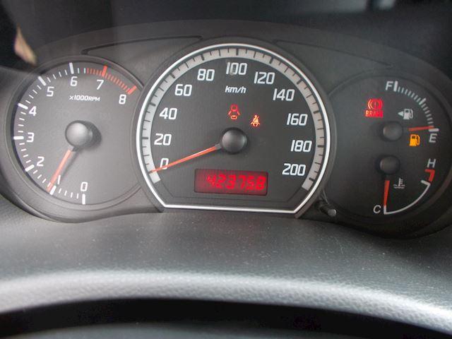 Suzuki Swift 1.5 GLS ..423757 km nwe apk rijdt goed trekhaak