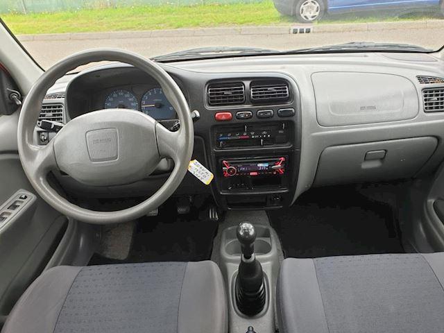 Suzuki Alto 1.1 GLX Spirit 5 deurs
