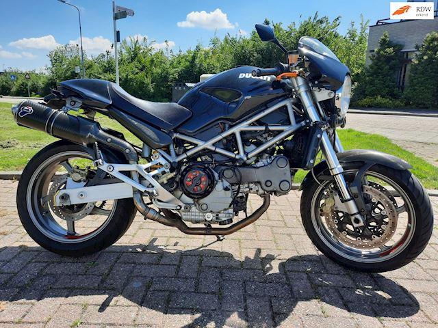 Ducati Tour occasion - Gorsel Motors