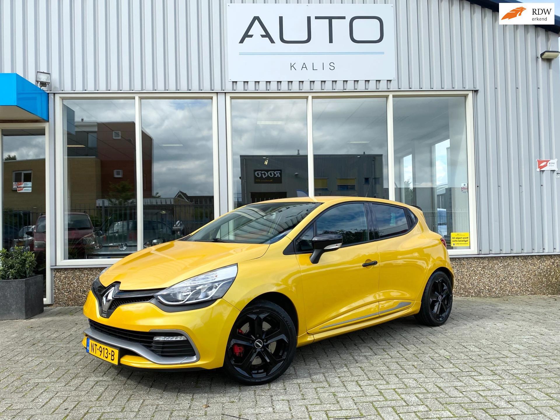 Renault Clio occasion - Auto Kalis