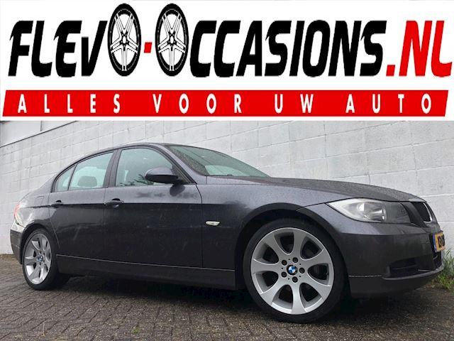 BMW 3-serie 320i Dynamic Executive NAP NWE APK Airco Leer Cruise Control Stoelverwarming
