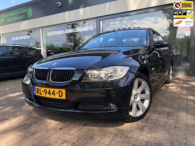 BMW 3-serie occasion - De Automakelaar Gelderland