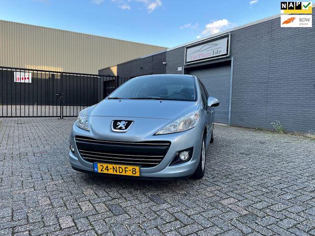 Peugeot 207 1.4 VTi Style Airco Elek. Pakket LM-Wielen APK NAP.