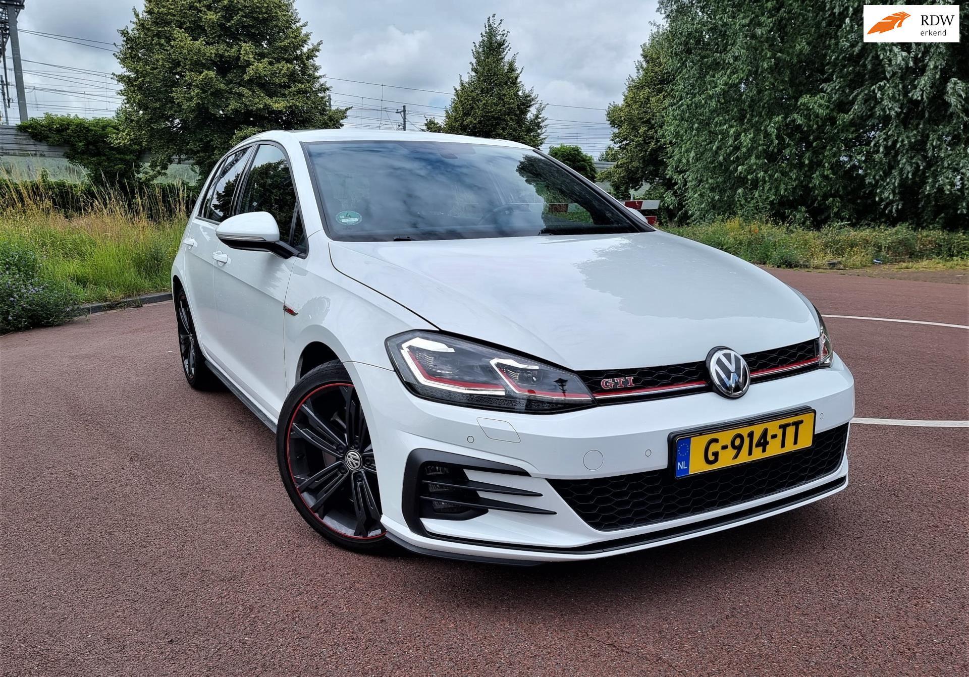 Volkswagen Golf occasion - OTC Auto's