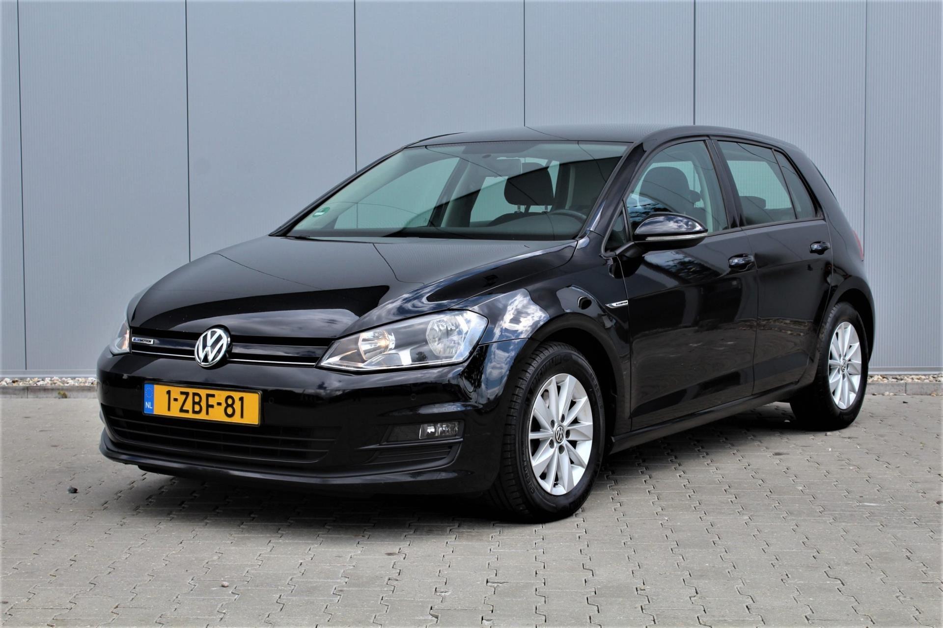 Volkswagen Golf occasion - Smit Auto's