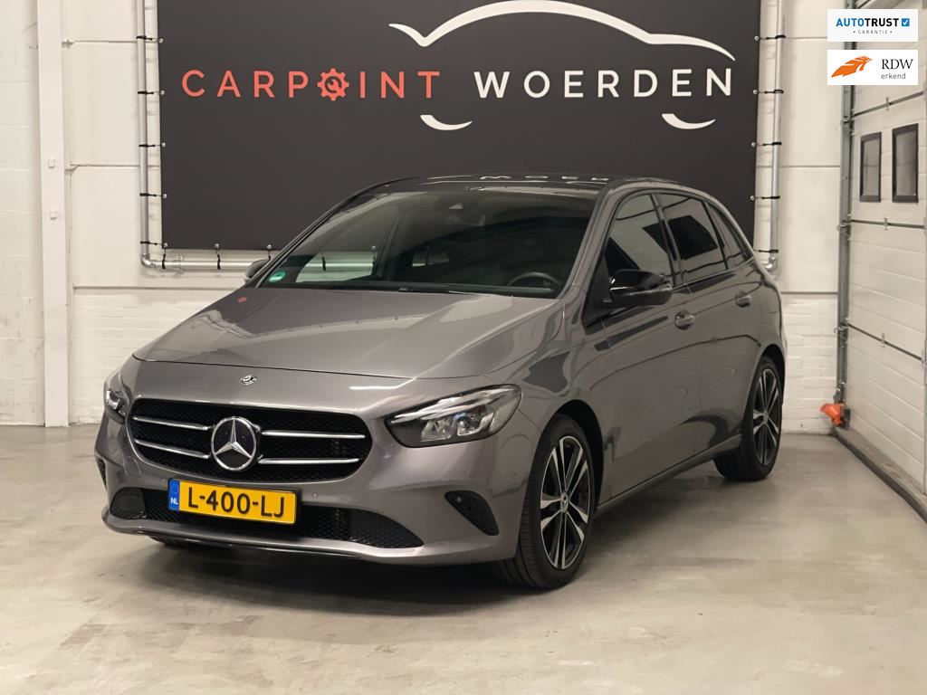 Mercedes-Benz B-klasse occasion - Carpoint Woerden
