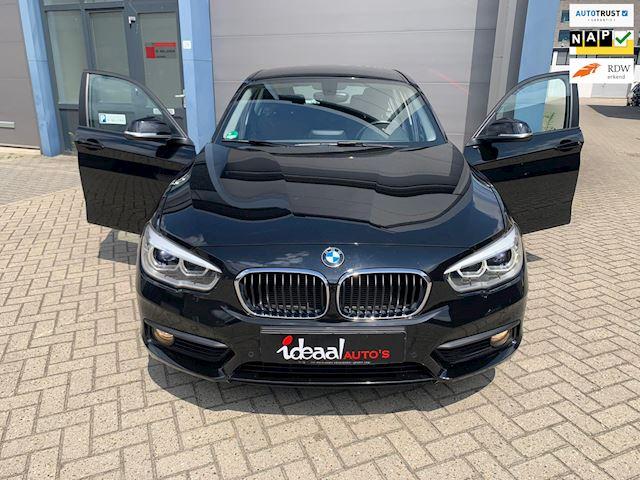BMW 1-serie 118d M-Sport I XENON I NAVI I AUTOMAAT I NW MODEL!!!!!!!