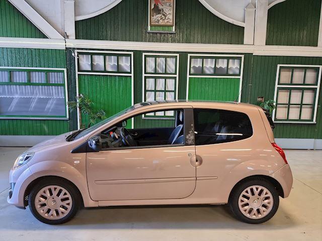 Renault Twingo 1.2-16V Miss Sixty / Elektrische Panorama dak / Cruise control /
