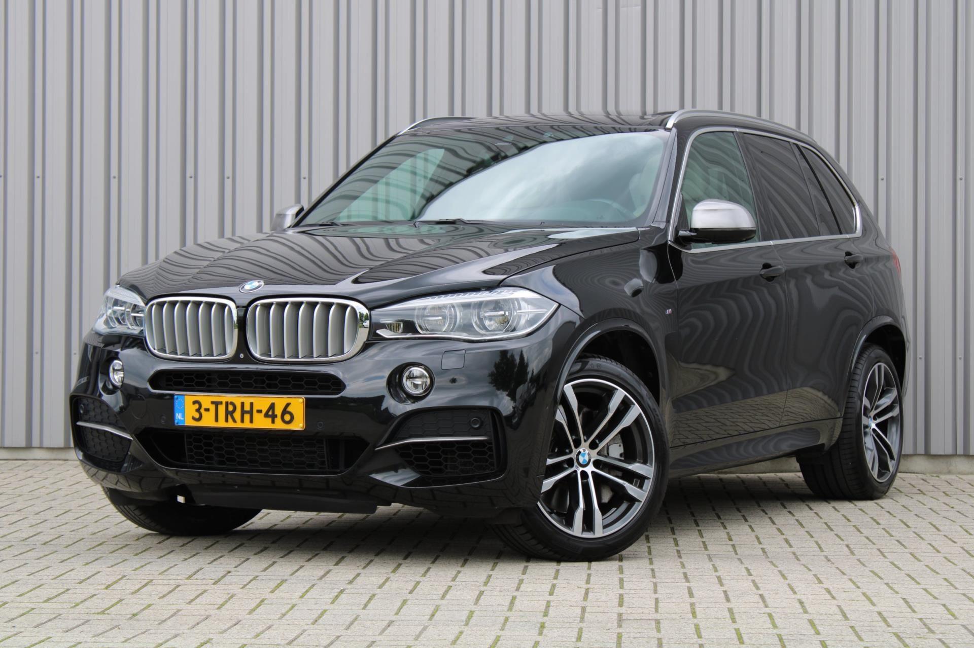 BMW X5 occasion - Autobedrijf Van De Klundert