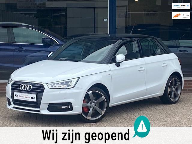 Audi A1 Sportback occasion - Beer van Susteren