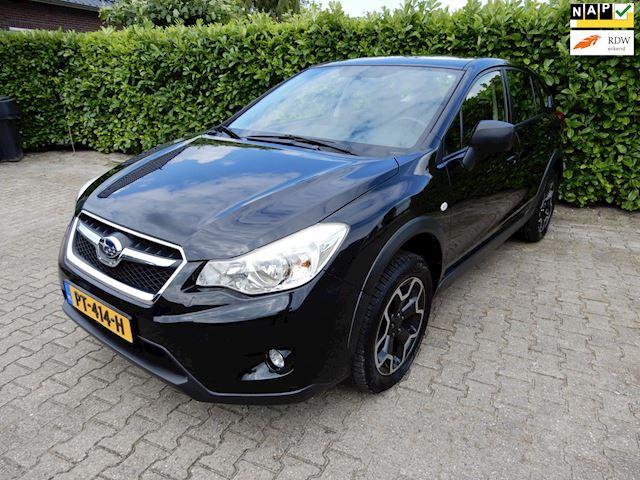 Subaru XV 1.6i Luxury AWD