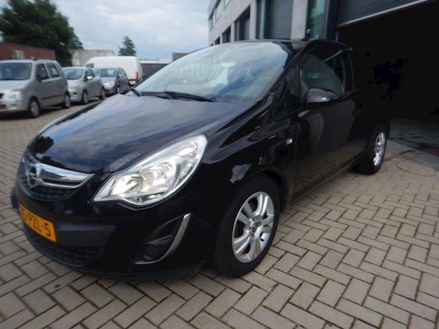 Opel Corsa 1.3 CDTi EcoFlex S/S Cosmo