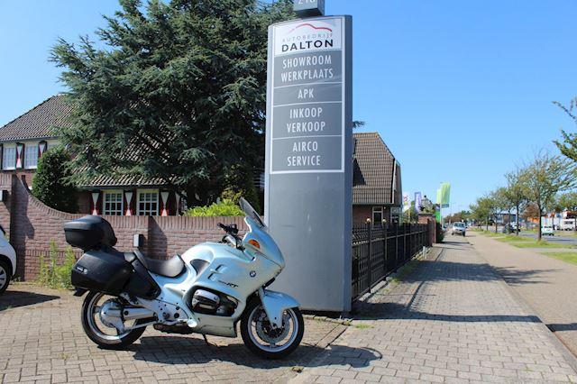 BMW Tour occasion - Autobedrijf Dalton
