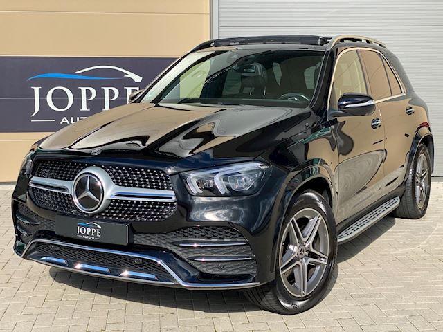 Mercedes-Benz GLE-klasse occasion - Joppe Auto's