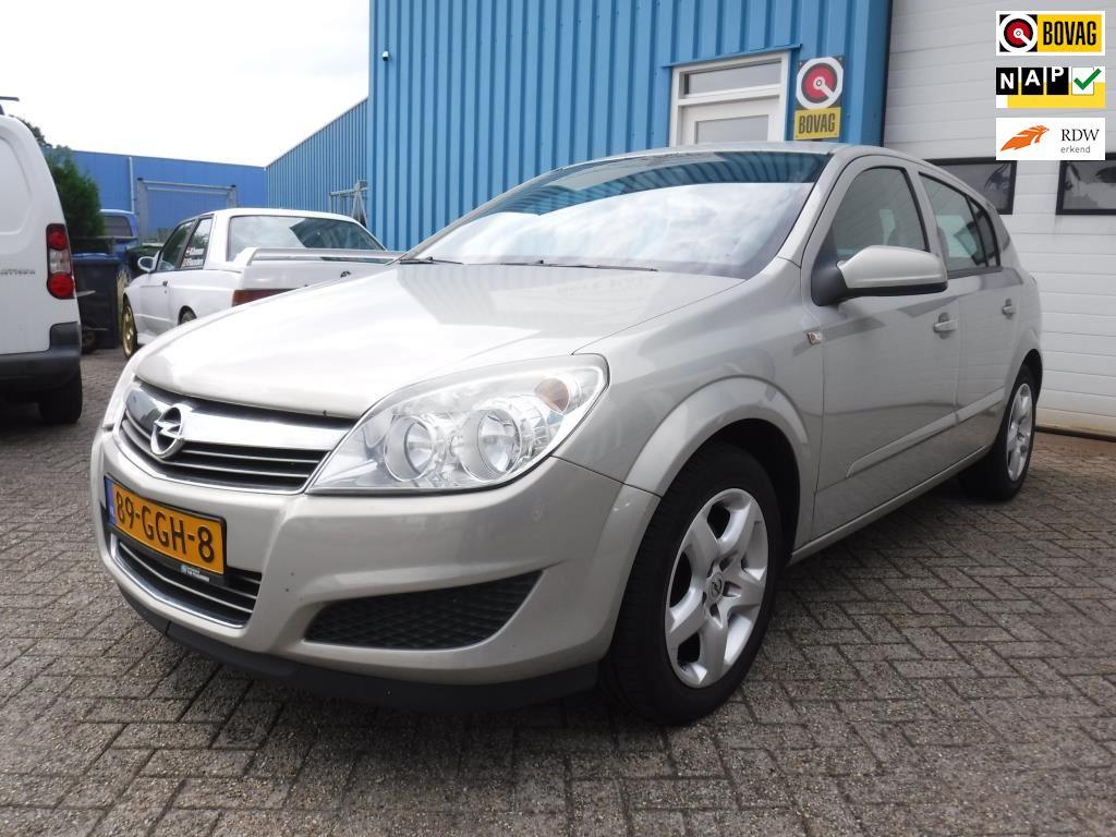 Opel Astra occasion - Autobedrijf Bert Pals