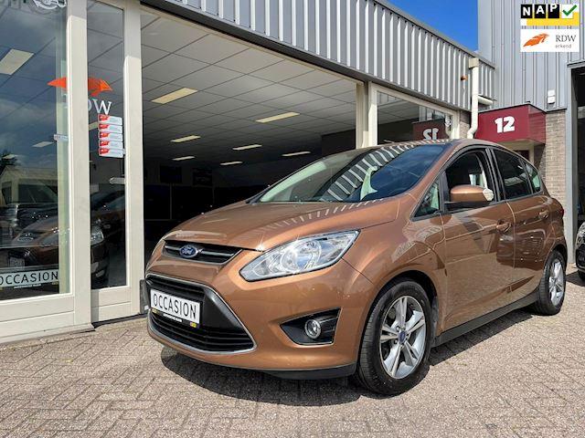 Ford C-Max 1.0 Ambiente 1 jaar garantie
