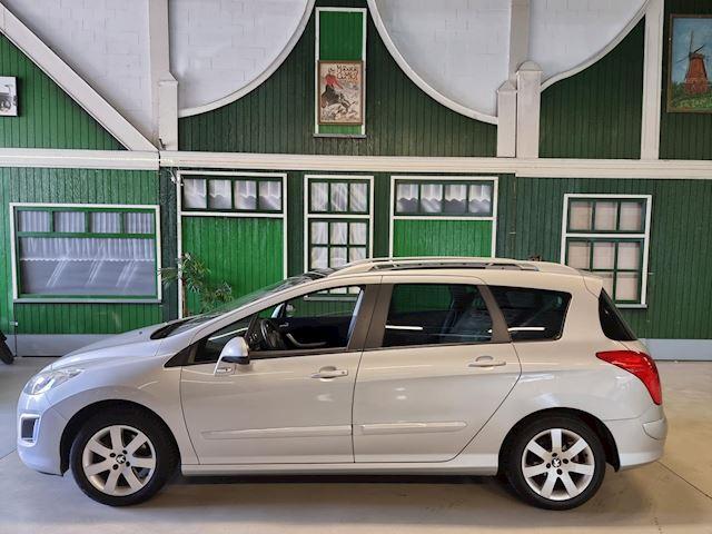 Peugeot 308 SW 1.6 VTi Active Automaat Panorama dak Cruise