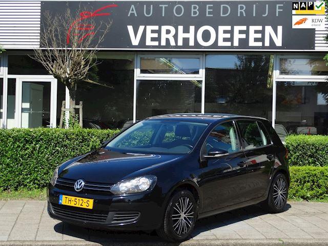 Volkswagen Golf 1.4 TSI Comfortline - CRUISE/CLIMATE CONTR - 6 BAK - AFL MET NIEUWE APK !!