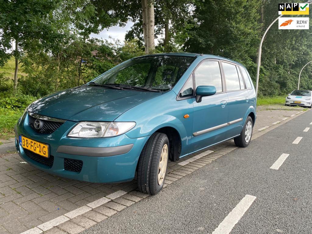 Mazda Premacy occasion - Autofixit