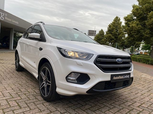 Ford Kuga occasion - AutoHuisLimburg