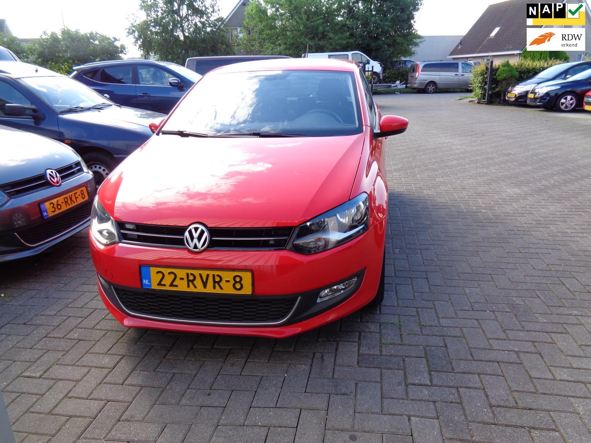 Volkswagen Polo occasion - Autobedrijf M. Joelfan