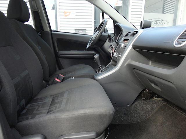 Suzuki Splash 1.2 Comfort 5-DRS ! AUTOMAAT !  VERKOCHT