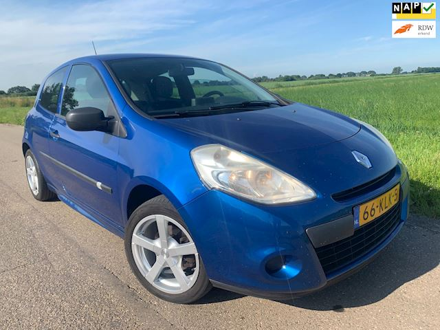 Renault Clio 1.2 TCe RS line / navi