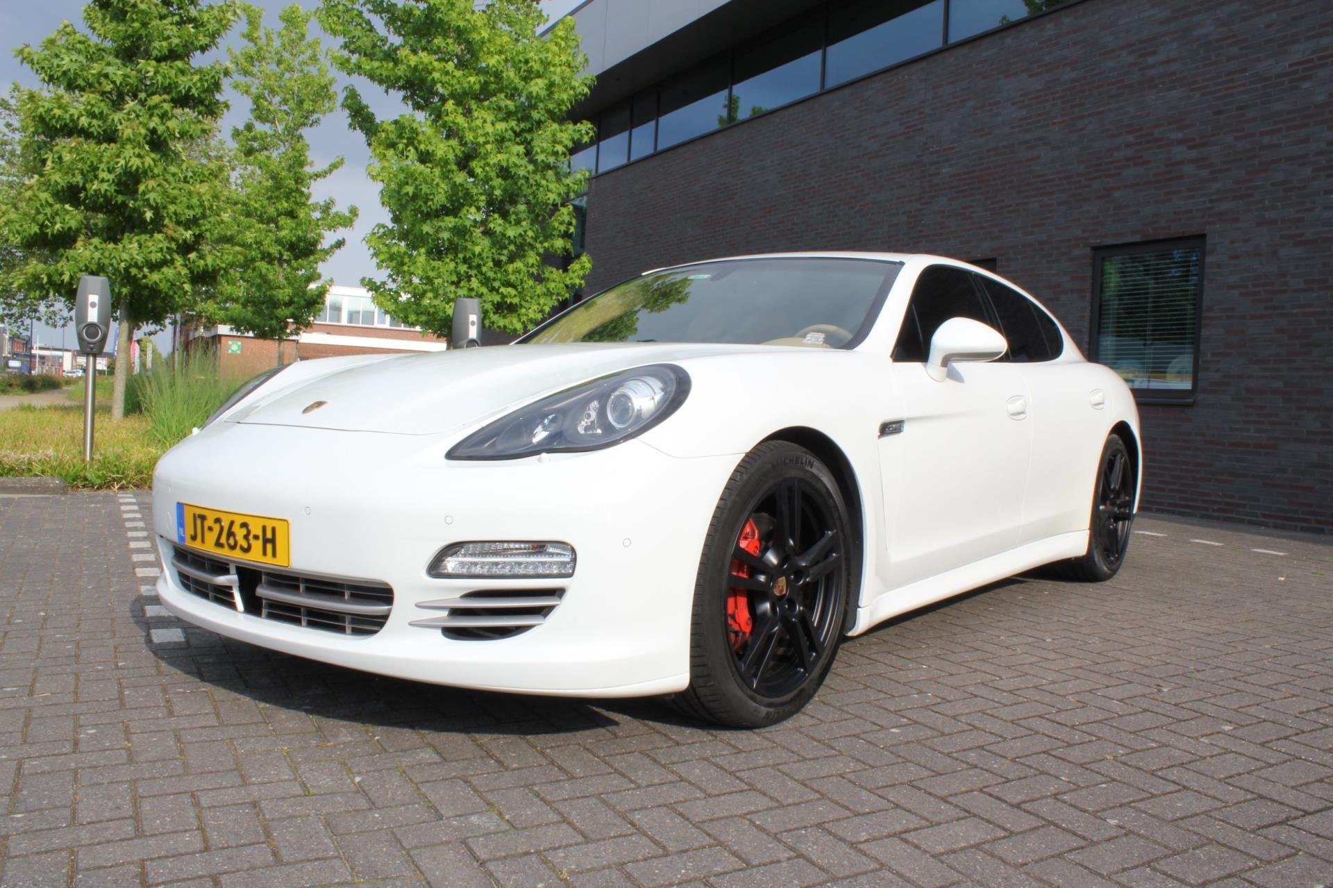 Porsche Panamera occasion - Autoflex Grootebroek