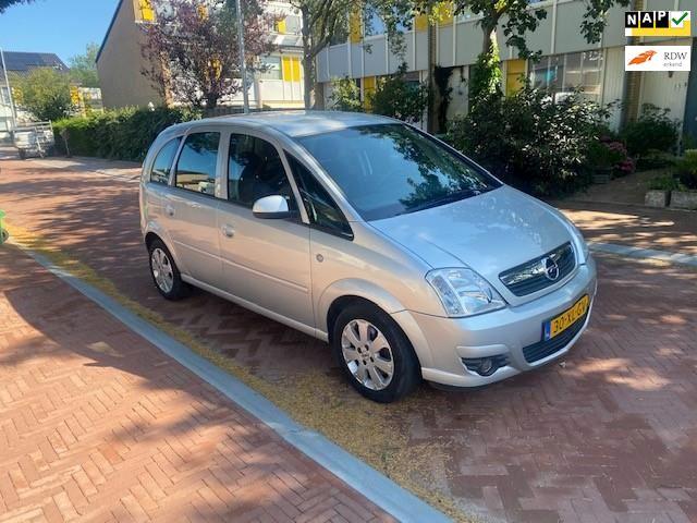 Opel Meriva AUTOMAAT / 66.000 NAP / Eerste eigenaar / Airco