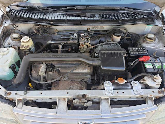 Daihatsu Cuore 1.0-12V RTi 3 deurs