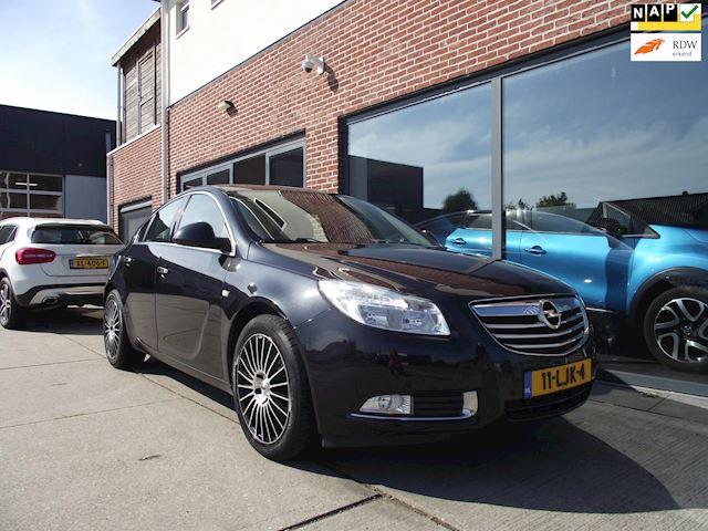 Opel Insignia 1.6 T Edition