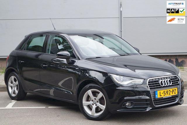 Audi A1 Sportback 1.4 TFSI Pro Line / 5 DEURS / AIRCO / GARANTIE / CRUISE / APK / DEALER ONDERHOUDEN