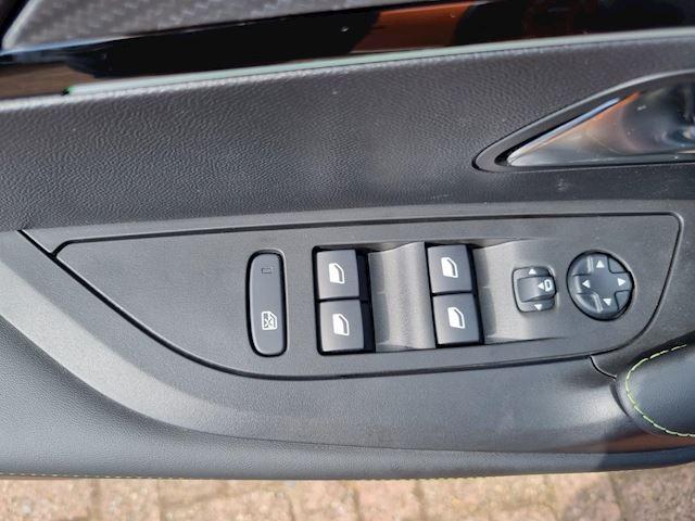 Peugeot E-2008 EV 50kWh GT Panoramadak
