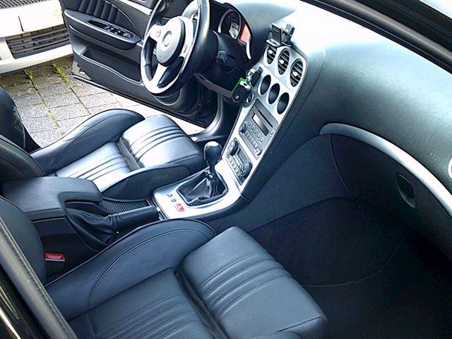 Alfa Romeo 159 Sportwagon 1.7 T Distinctive (200PK)