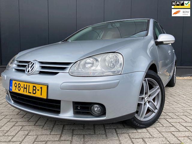 Volkswagen Golf 1.6 5DRS 2009/LMV/AIRCO/NAVI/NAP!!!!!!