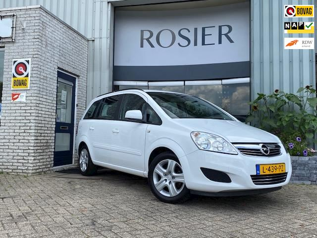 Opel Zafira 1.8 Edition |7Pers.|Airco|Cruise|PDC