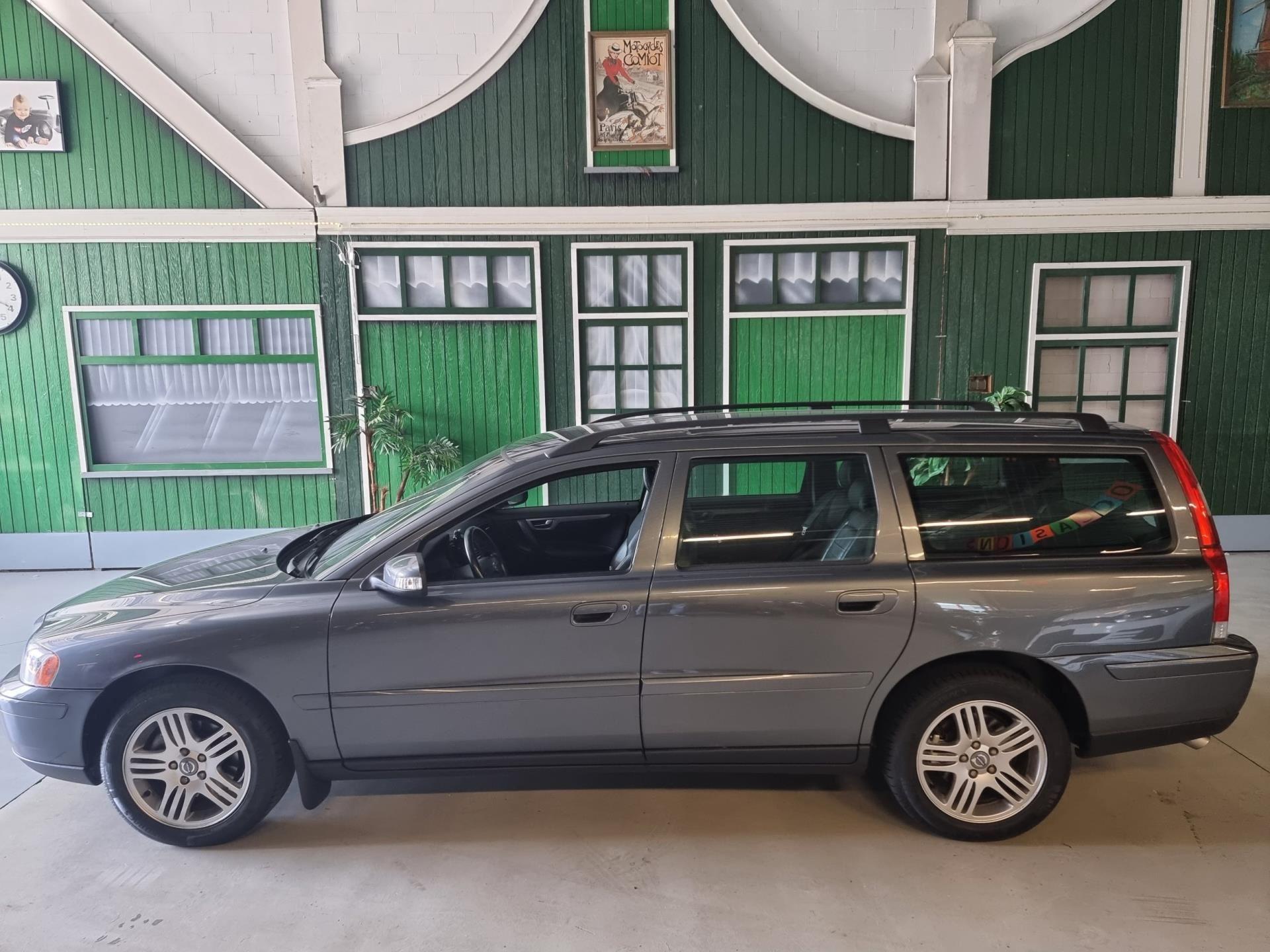 Volvo V70 occasion - B&M Automotive