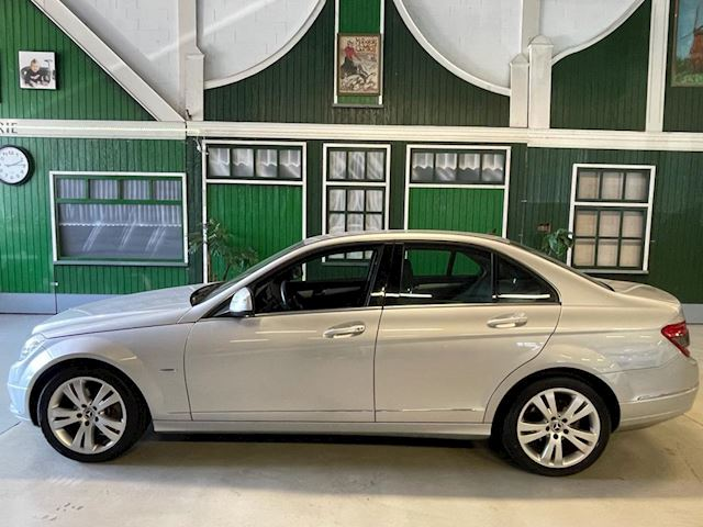 Mercedes-Benz C-klasse 180 K Business Class / Automaat / Navi
