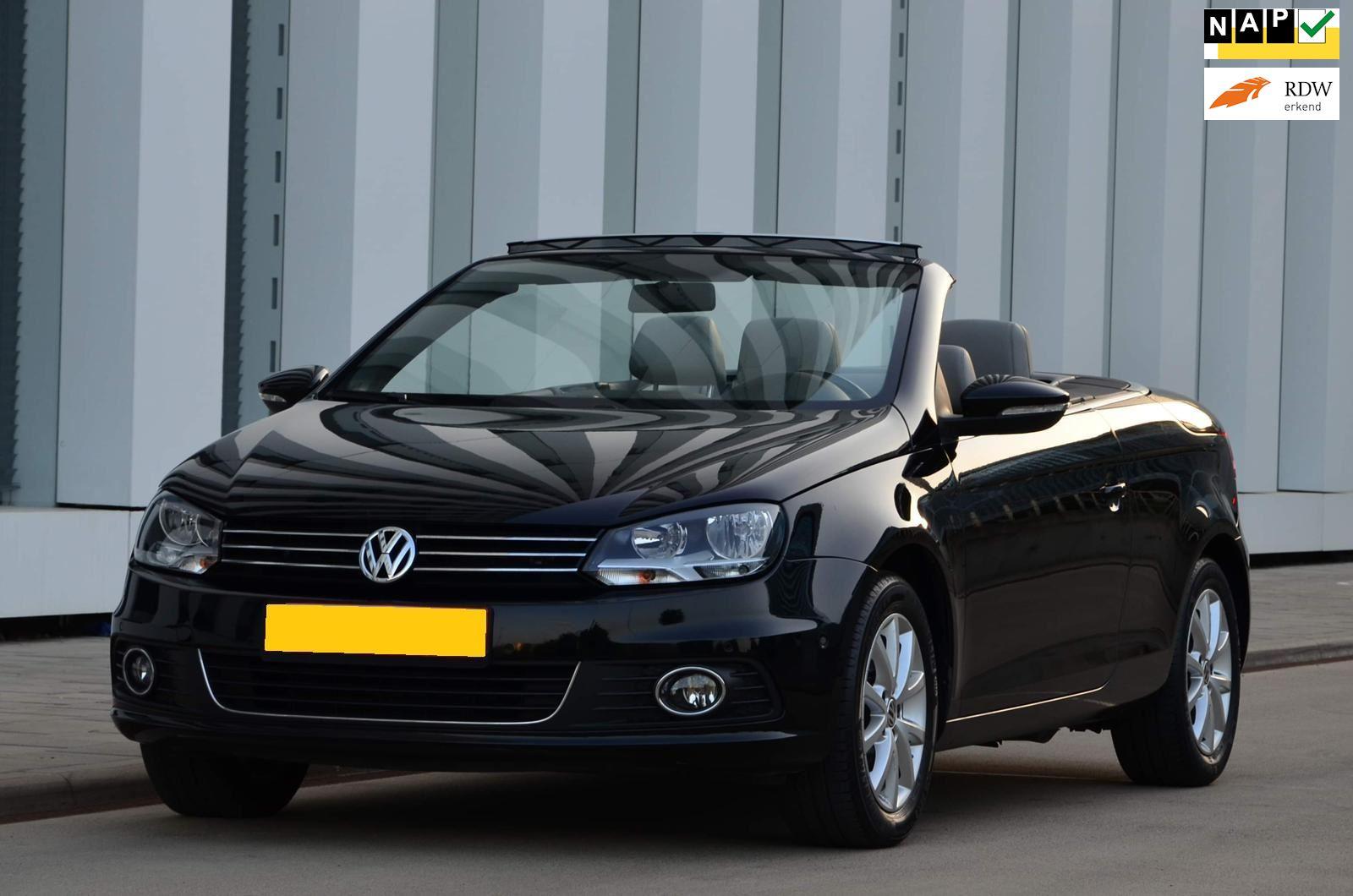 Volkswagen Eos occasion - Klasse Auto's B.V.