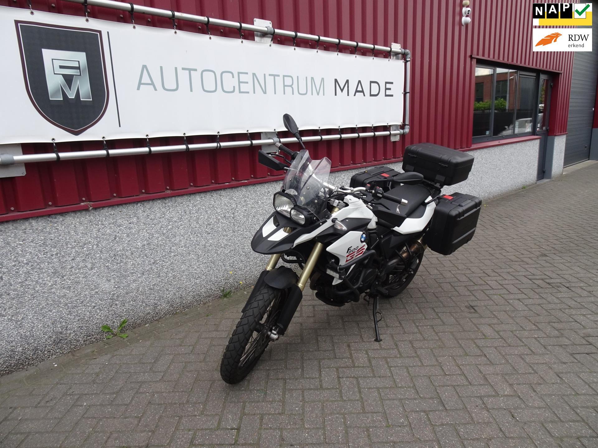 BMW All-Road occasion - Auto Centrum Made