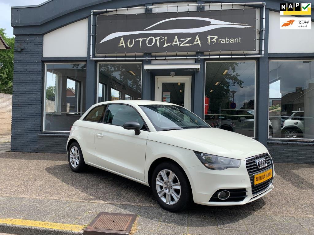 Audi A1 occasion - Autoplaza Brabant