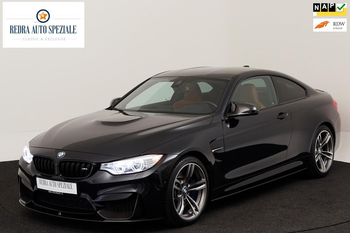BMW 4-serie Coupé occasion - Redra Auto Speziale