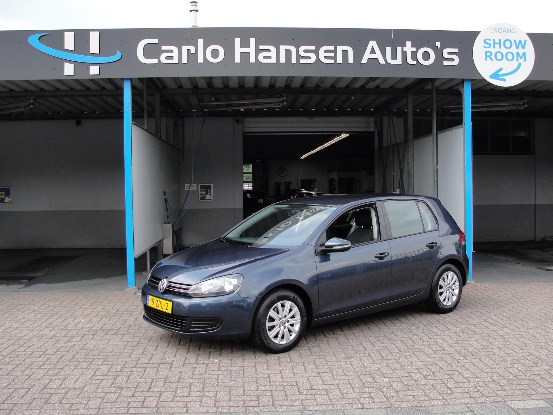 Volkswagen Golf occasion - Autobedrijf Carlo Hansen