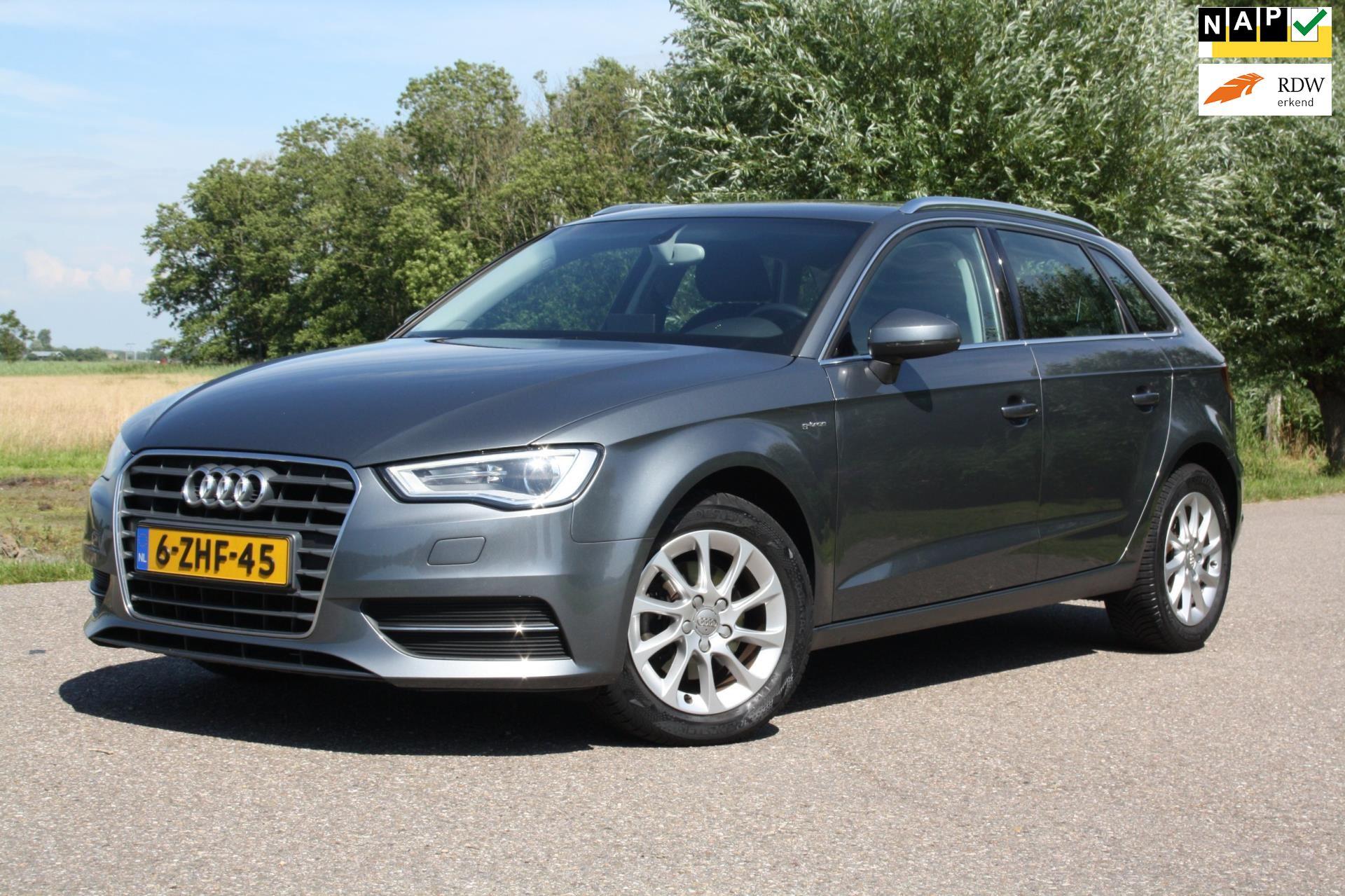 Audi A3 Sportback occasion - Favoriet Occasions