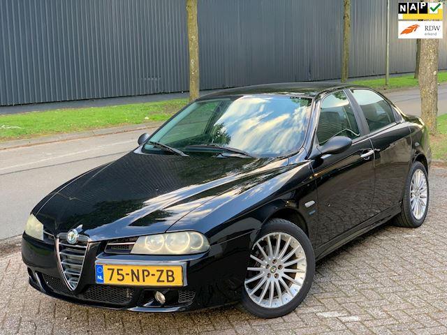 Alfa Romeo 156 occasion - Autohandel Honing