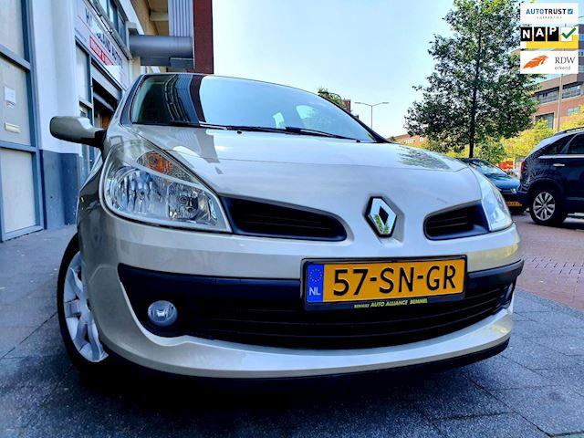 Renault Clio occasion - Haagland Auto's