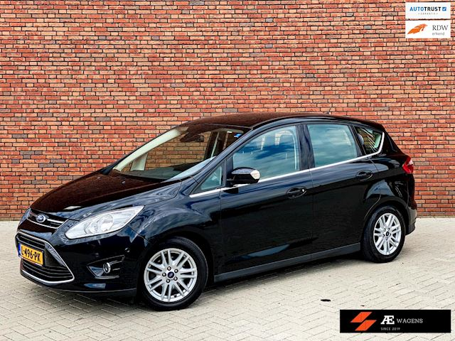 Ford C-Max occasion - AE Wagens
